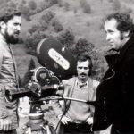 Itt - mint a Román Televízió magyar nyelvű adásának zenei szerkesztőjeként Dade Moisescu rendezővel és Emil Lungu operatőrrel - 1975