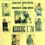 Nagydíj az 1974-es Bukaresti Popfesztiválon