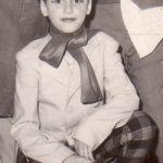 Így indultam... 1958, Puccini - Bohém élet