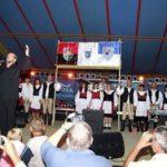 Verőcei koncert a Budakeszi-i Székely Kör közreműködésével